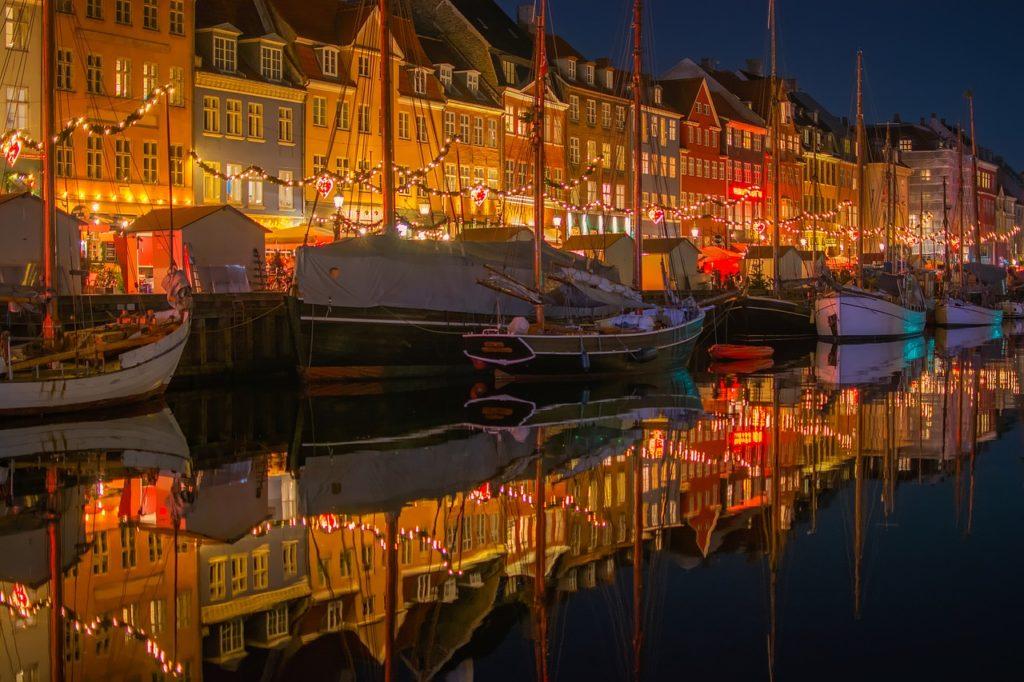 Nyhavn Denmark. A Dane's Travel Blog